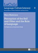 Perception of the Self and Other and the Role of Language