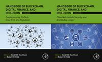 Handbook of Blockchain, Digital Finance, and InclusionCryptocurrency, FinTech, InsurTech, Regulation, ChinaTech, Mobile Security, and Distributed Ledger【電子書籍】[ Robert H. Deng ]