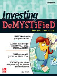 InvestingDeMYSTiFieD,SecondEdition
