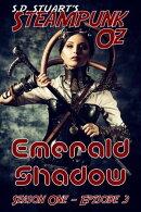 Emerald Shadow