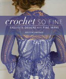 Crochet So Fine