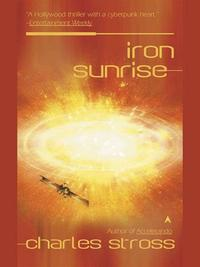 IronSunrise