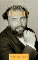 Pinturas e pensamentos de Klimt