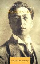 Pinturas e pensamentos de Kandinsky