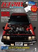 ハチマルヒーロー vol.45