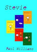 Stevie - Series 2 - Books 6-10