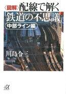 〈図解〉配線で解く「鉄道の不思議」 中部ライン編