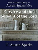 Service and the Servant of the Lord