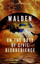 """Walden"" and ""On The Duty Of Civil Disobedience"""