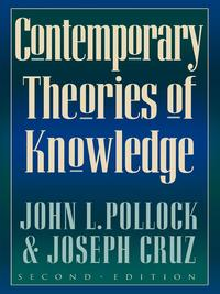 ContemporaryTheoriesofKnowledge