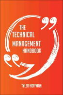 The Technical Management Handbook - Everything You Need To Know About Technical Management