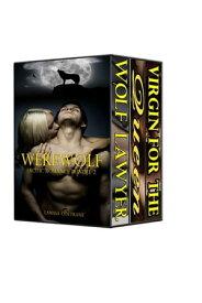 Werewolf Erotic Romance Bundle 2 (Three BBW Paranormal Action Erotic Romance - Werewolf Mate Stories)【電子書籍】[ Larissa Coltrane ]