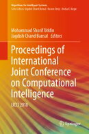 Proceedings of International Joint Conference on Computational Intelligence