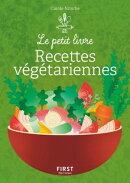 Le Petit Livre - recettes végétariennes