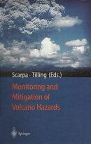 Monitoring and Mitigation of Volcano Hazards