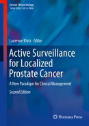 Active Surveillance for Localized Prostate Cancer