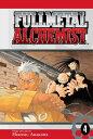 Fullmetal Alchemist, Vol. 4【電子書籍】[ Hiromu Arakawa ]