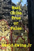 Nazi China - True or False