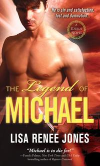 TheLegendofMichaelSinandSatisfaction