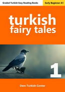 Turkish Fairy Tales 1