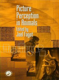 Picture Perception in Animals【電子書籍】