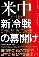 AFTER SHARP POWER(アフター・シャープパワー)