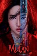Mulan Live Action Novelization