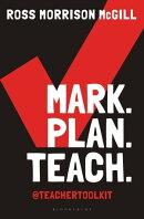 Mark. Plan. Teach.