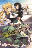 Death March to the Parallel World Rhapsody, Vol. 5 (light novel)