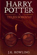 Harry Potter – A teljes sorozat (1-7)
