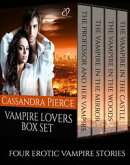 Vampire Lovers Box Set