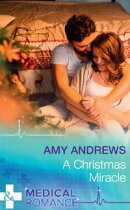 A Christmas Miracle (Mills & Boon Medical)
