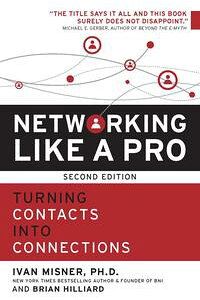 NetworkingLikeaProTurningContactsintoConnections