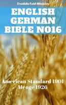 English German Bible No.12