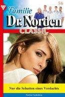 Dr. Norden Classic 59 – Arztroman