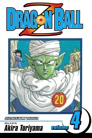 Dragon Ball Z, Vol. 4Goku Vs. Vegeta【電子書籍】[ Akira Toriyama ]