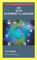 IoT With Raspberry & Arduino