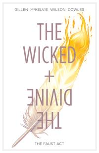 TheWicked+TheDivineVol.1