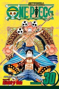 One Piece, Vol. 30