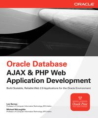 OracleDatabaseAjax&PHPWebApplicationDevelopment