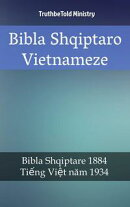 Bibla Shqiptaro Vietnameze