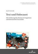 Text und Holocaust