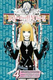 Death Note, Vol. 4Love【電子書籍】[ Tsugumi Ohba ]