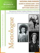 Profiles of Women Past & Present ? National Park Rangers -Claire Marie Hodges - 1st Female National Park Ra…