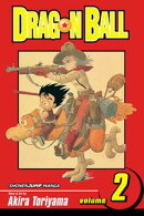 Dragon Ball, Vol. 2