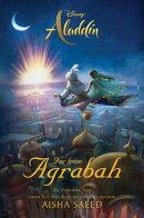 Aladdin: Far From Agrabah