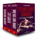 Les meilleures romances érotique-fantastique