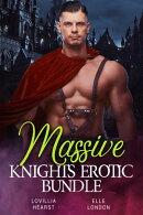 Massive Knights Erotic Bundle