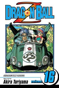 Dragon Ball Z, Vol. 16The Room of Spirit and Time【電子書籍】[ Akira Toriyama ]