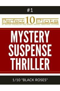 楽天kobo電子書籍ストア perfect 10 mystery suspense thriller